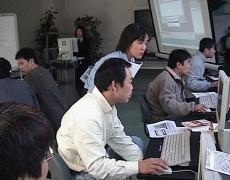 2004年の活動一覧